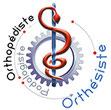 Bertheas is Mitglied im französischen Innungsverband für Orthopädietechnik SNOF