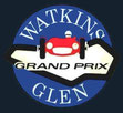 Logo del Circuito de Watkins Glen