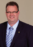 Dr. Heiko Haaz, 2. stellvertretender Fraktionsvorsitzender der CDU
