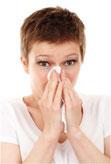 Naturheilpraxis Ralf Drevermann Hamm - Krankheit: Allergie