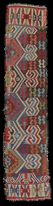 Kelim Teppich. Zürich. Antique Konya Kelim,  antique and nomad rug, tapis et kilims nomades, Zurich Suisse, www.kilimmesoftly.ch