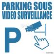 gite avec parking privé sous videosurveillance