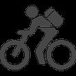LED Lampe für Fahrrad