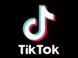 TikTokのロゴ画像
