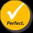 crawlster®BTA Button PERFECT