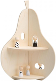 Rock & Pebble poppenhuis peer. Kinderkamerstyling.