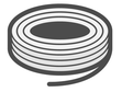 PTFE Glasgewebe Schlauch, Technophyon