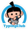 Typing Club - Tipptrainer