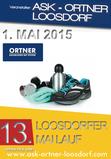 1 Mai Lauf 2015 des ASK Ortner Loosdorf