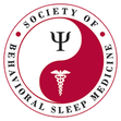 Logo society of behavioral sleep medicine