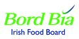 Bord Bia Irish Food board logo