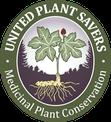 Logo della United Plant Savers