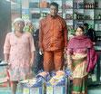 BE YOGI Yoga Beate Laudien Mainz Bingen Muenster Sarmsheim for Nepal on Donation - Fulmaya