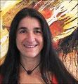 sonia djaoui, professeur de yoga a Tours - via energetica, plate-forme bien-etre