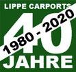 40 Jahre Lippe-Carports