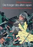Cover des Buches: Die Krieger des alten Japan