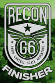 Signet: Recon G6 Finisher-Sticker