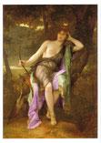 狩りの女神ディアナ