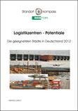 Die geeignetsten Standorte für Logistikzentren in Deutschland