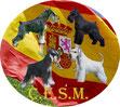 Club Español del Schnauzer Miniatura