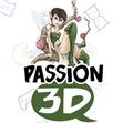 Passion 3D La Londe des Maures à Toulon partenaire avec l'ACCOB