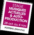 Musiques actuelle et Autoproduction