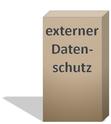 Paket externer Datenschutz, Stellung externer Datenschutzbeauftragter