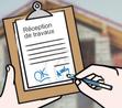 Signature d'une réception de fin chantier poseur / consommateur