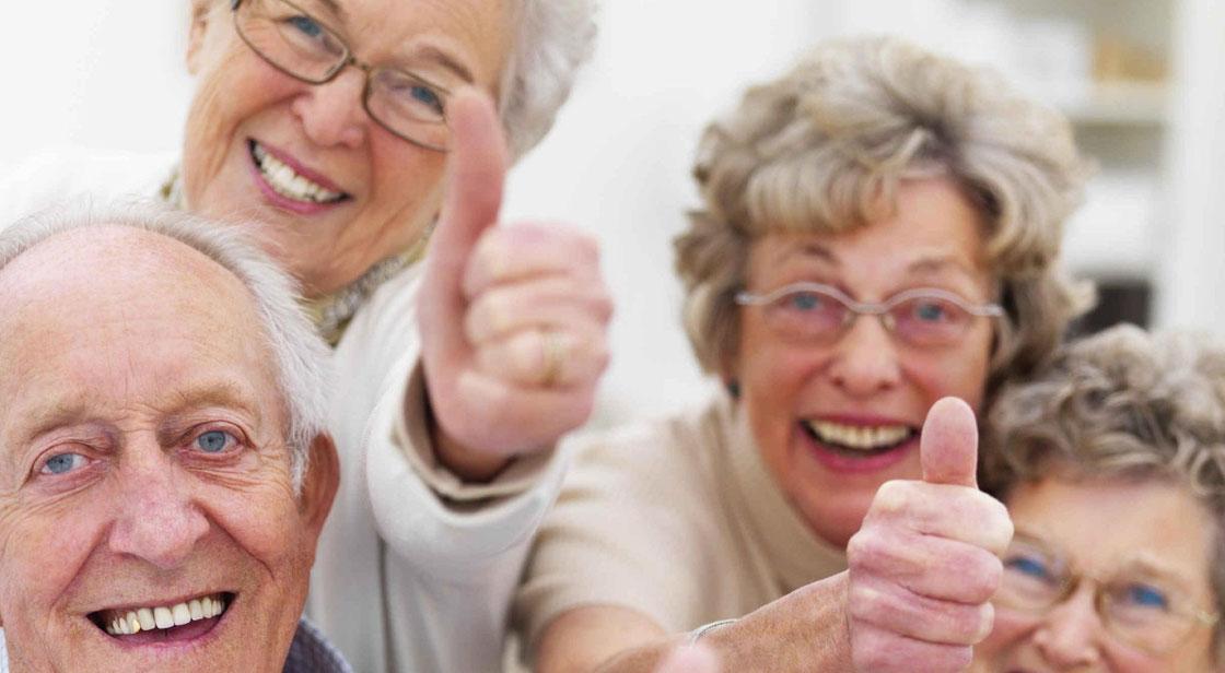 In Italia il 17% della popolazione ha più di 65 anni , aumentano gli ottantenni e si affacciano i novantenni e centenari..