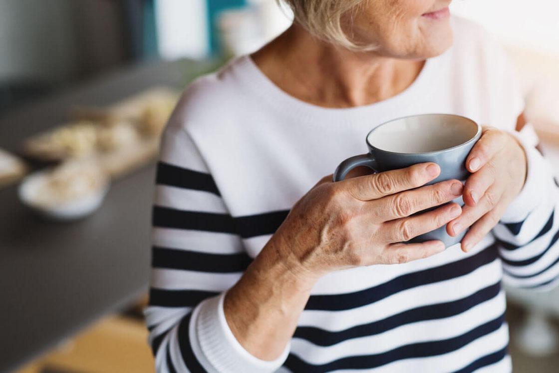 Trinken ist wichtig - auch bei Blasenschwäche | Marien-Apotheke Reken