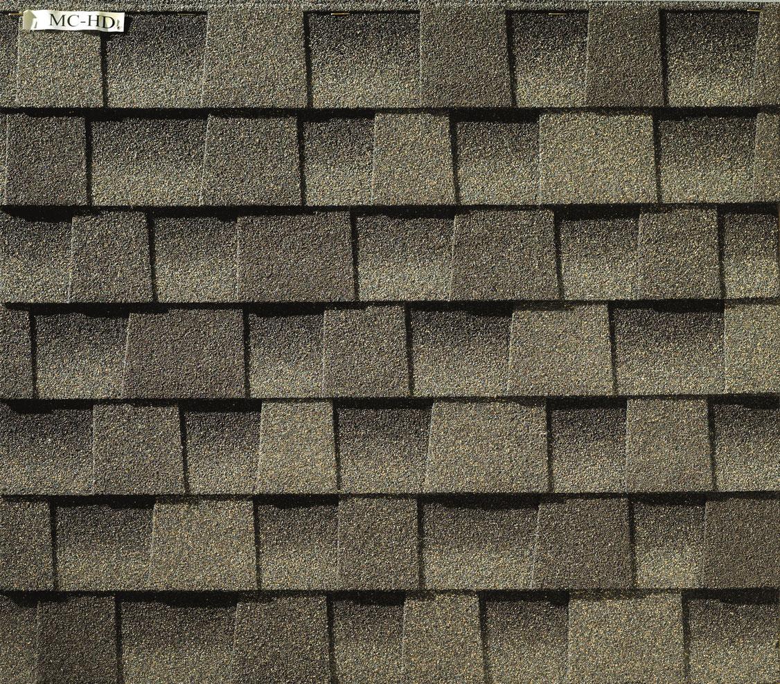 amerykański gont gaf, pokrycia dachowe, timberline hd w kolorze weathered wood