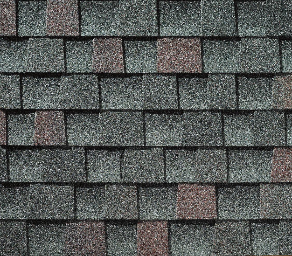 amerykański gont, gonty, gaf, pokrycia dachowe, timberline hd w kolorze williamsburg slate