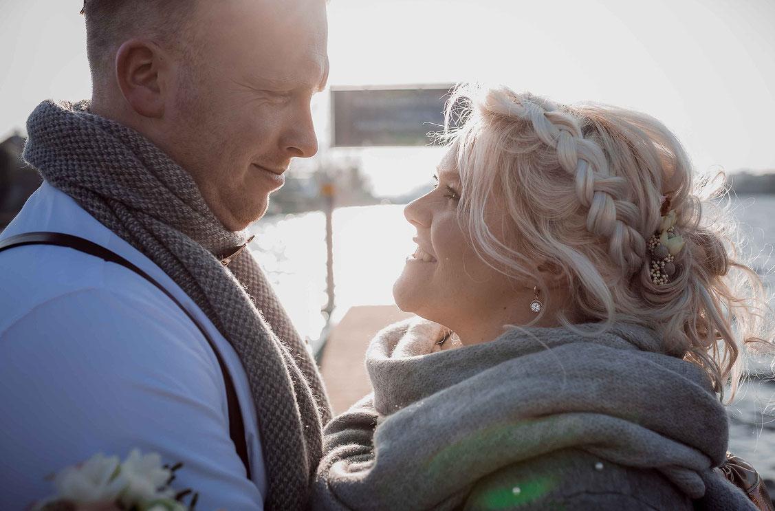 Hochzeitsfotos Köpenick