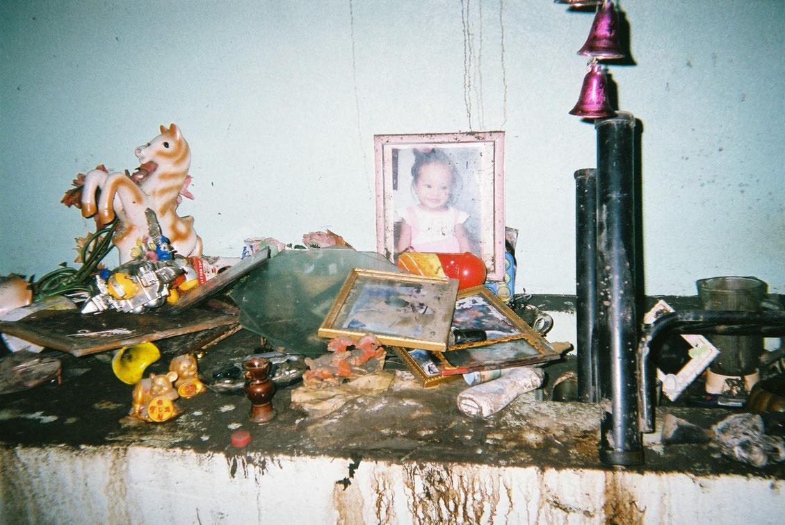 Cathleen Mae J. Maharit, 16, Tacloban