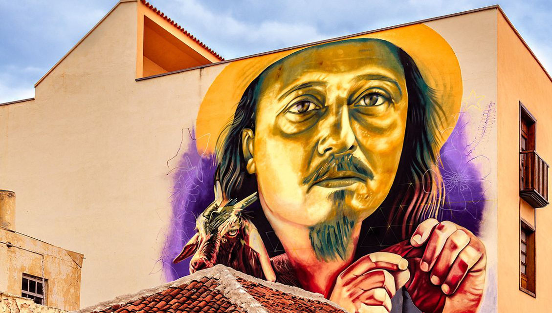Kunst auf Teneriffa