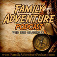 Baby Can Travel is featured on Family Adventure Podcast