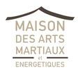 Logo Maison des Arts martiaux et énergétiques Tours