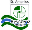 Logo St. Antonius Residenz im Park
