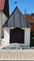Butzenkapelle in Westerheim...