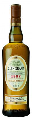 Glen Grant 1992 Cellar Reserve