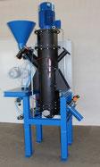 Sand-Regenerierungsanlage Reibregenerator
