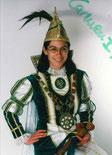 Prinzessin Carmen I. Paschkowski, 2002