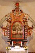 Brützel-Altar