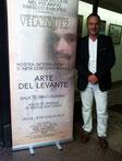 3 luglio 2017 - Lecce, Galleria Maccagnani