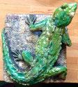 Lézards et Iguanes / Lizards and Iguanas