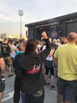Volbeat, Mönchengladbach / Nicole