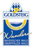 Logo Goldsteig