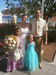 hochzeit strand wedding beach curacao kranchi
