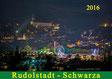 Rudolstadt, Vogelschießen, Heidecksburg, 2016, Heimat, Rudolstadt, Thüringen,  Schwarza, Kalender, Wenki,  Michael, Wenk, Geschenk