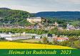 Rudolstadt, Vogelschießen, Heidecksburg, Geschenk, Heimat, Rudolstadt, Thüringen, Schwarza, Kalender, Wenki,  Michael, Wenk, Tanzfest, 2019